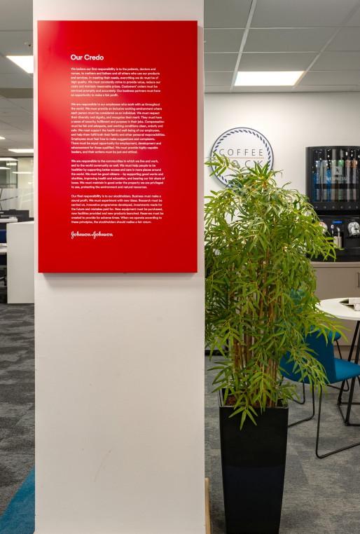 Limelight Media Cork | Office Branding | Advertising, Branding, PR agency,  Cork