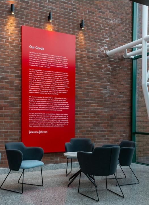 Limelight Media Cork | Office Branding | Advertising, Marketing, PR agency, Branding,