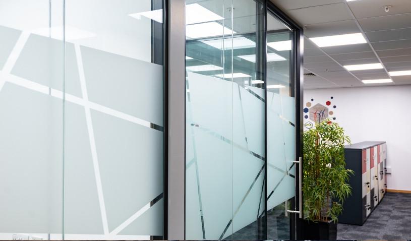 Limelight Media Cork | Office Branding | Advertising, web design,Marketing, Branding,