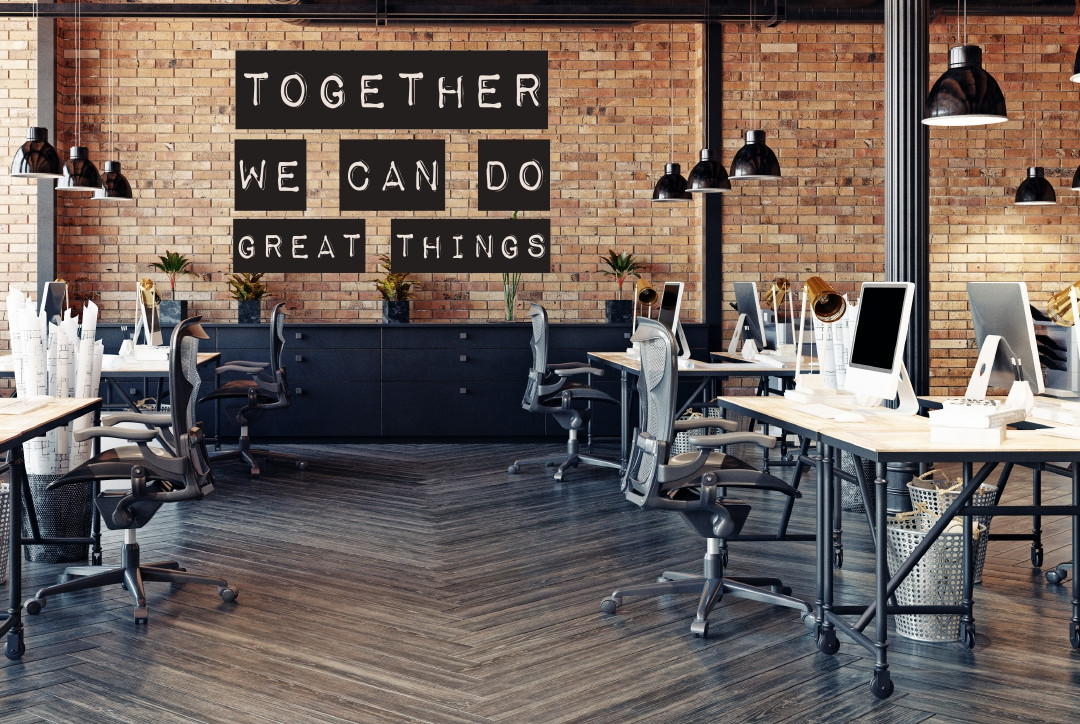 Limelight Media Cork | Office Branding | web design,Graphic design, Marketing, PR agency,