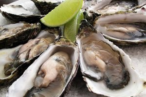 Cork Oyster and Seafood Festival 2018