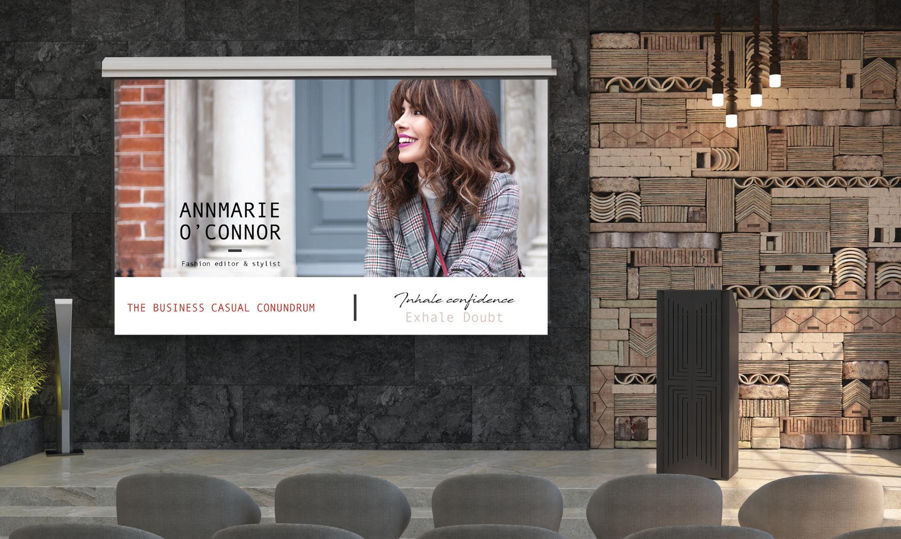 Limelight Media Cork - Annmarie O Connor - PR agency, Marketing Cork