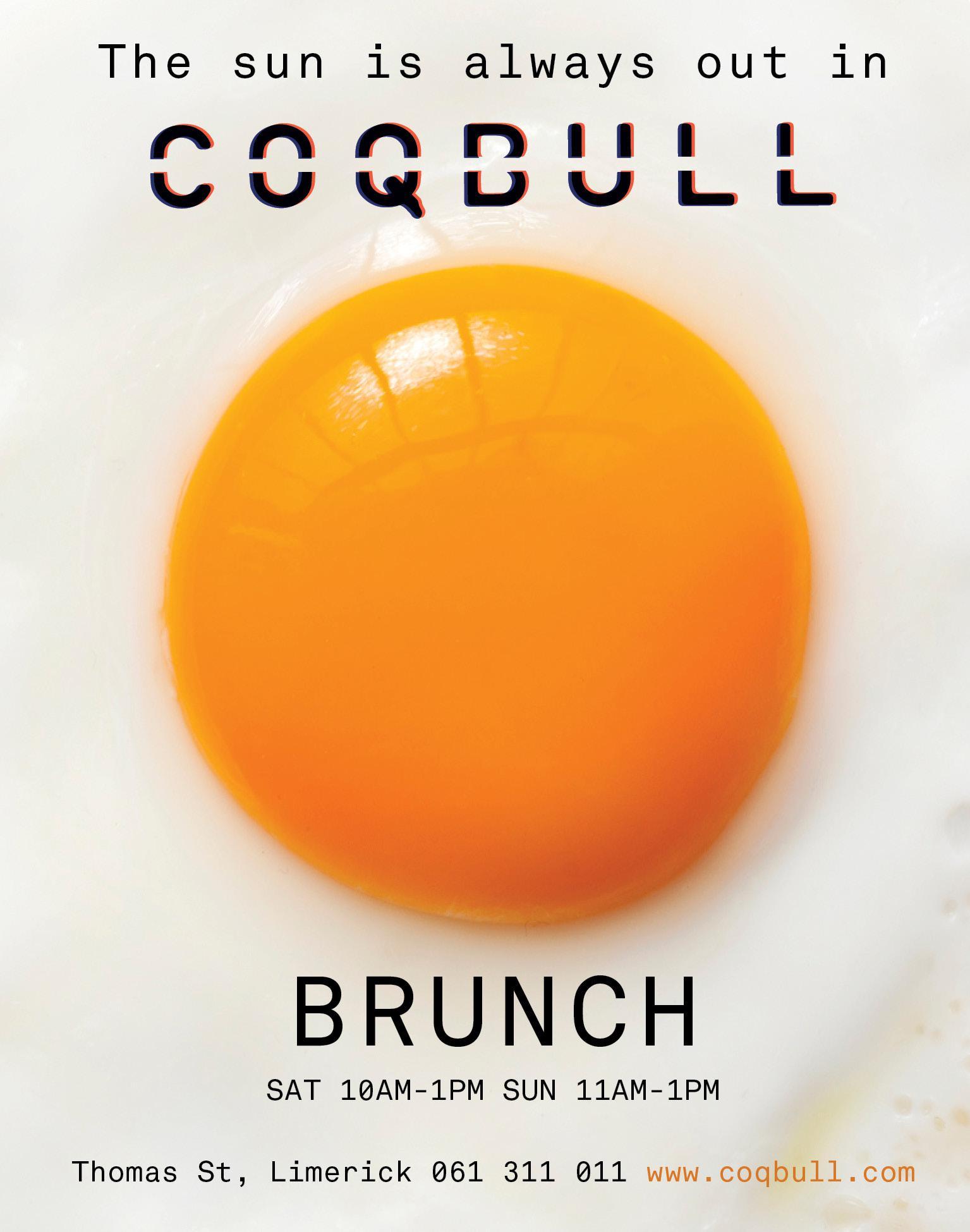 Limelight Media Cork - Coqbull - PR agency, Marketing Cork
